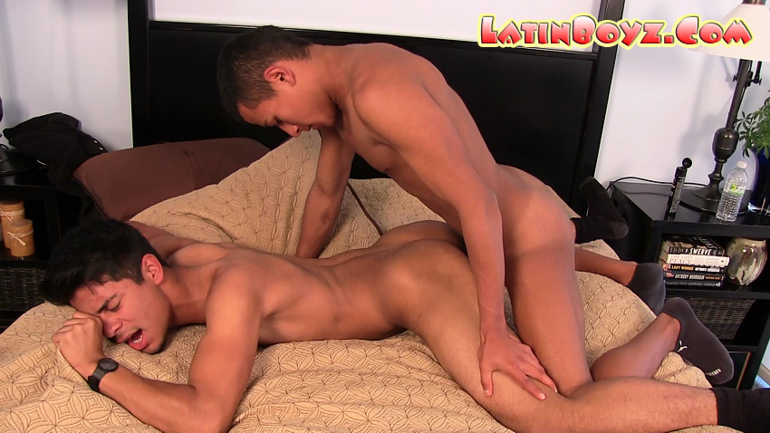 Gay latino pic twinks