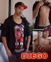 LatinBoyz.Com Model Diefo - Dominiican Puerto Rican mix